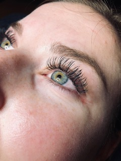 one-by-one wimperextensions Atalanta
